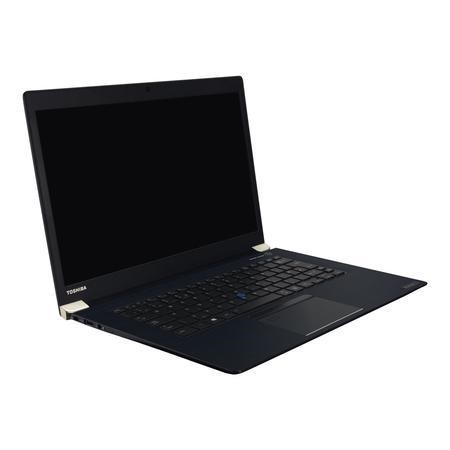 PT472E-00F00UEN Toshiba Tecra x40-D-10H Core i7-7500U 16GB 512GB SSD 14 Inch Windows 10 Professional Laptop