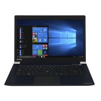 Toshiba Tecra X40-E-114 Core i7-8550U 16GB 512GB SSD 14 Inch Touchscreen Windows 10 Pro Laptop