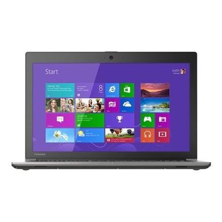 GRADE A1 - As new but box opened - Toshiba Tecra Z50-A-18M 4th Gen Core i5-4210U 4GB 128GB SSD Windows 78.1 Professional Laptop