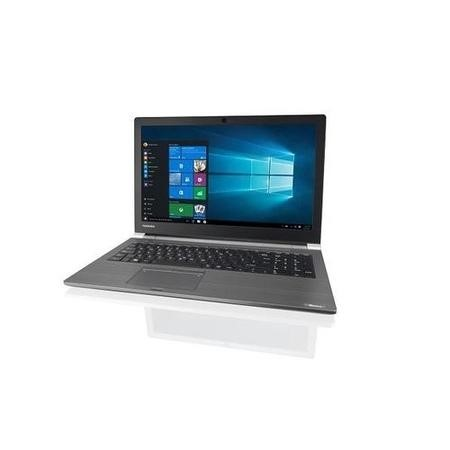 Toshiba Z50-C-140 Core i7-6600U 16GB 256GB SSD DVD-RW 15.6 Inch Windows 10 Professional Laptop