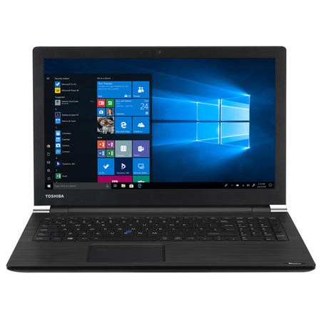 Refurbished Toshiba A50-EC-11H Core i7-8550U 16GB 256GB 15.6 Inch Windows 10 Laptop