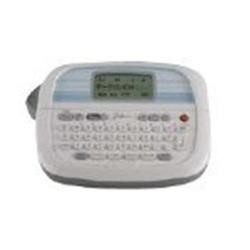 Brother P-Touch 90 - B/W Labelmaker - Roll 1.2 cm -