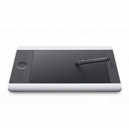 WACOM Intuos Pro Medium SE EN/ES Mac/Win
