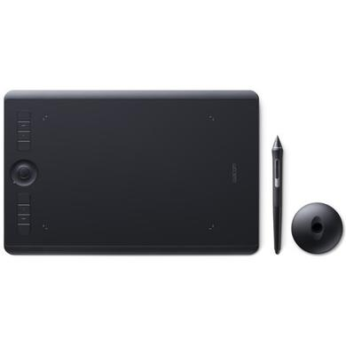 Wacom Intuos Pro PTH-660-N 13 Inch Graphics Tablet