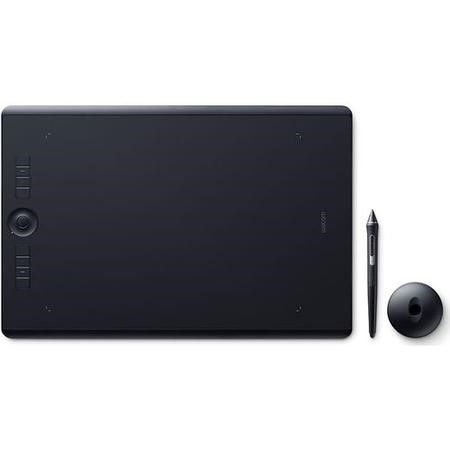 WACOM Intuos Pro Large Graphics Tablet with pen