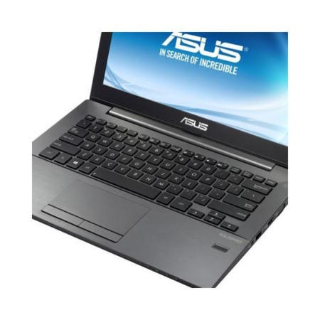 Asus Essential PU301LA Core i5-4210U 4GB 500GB 13.3 inch Windows 7/8.1 Professional Laptop