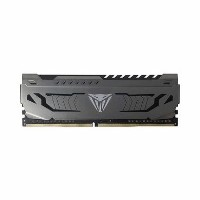Patriot Viper Steel 8GB 3000MHz DDR4 DIMM Desktop Memory