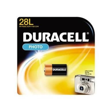 Digital Camera Battery PX28L