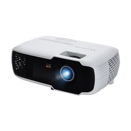 PX702HD Full HD 1080p 1920x1080 3500 lumens 22000_1 contrast DarkChip3 vertical keystone exclusive SuperColor technology 1.52-1.82 throw ratio 1.2x optical zoom 1x HDMI