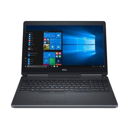 PX8KJ Dell Precision M7520 Core i7-7820HQ 16GB 512GB 15.6 Inch Quadro M2200 Windows 10 Professional