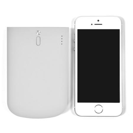 Dual USB Powerful 7800mAh Portable Power Bank & Torch For iphone & Android Phones 7 Tablets
