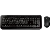 Microsoft Wireless Desktop 850 Keyboard and Mouse Set