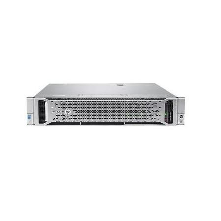 HPE ProLiant DL380 Gen9 Intel Xeon E5-2620v4 2.10GHz 16GB 16GB Rack Server
