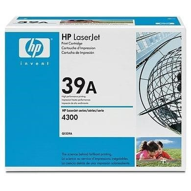 HP 39A - toner cartridge
