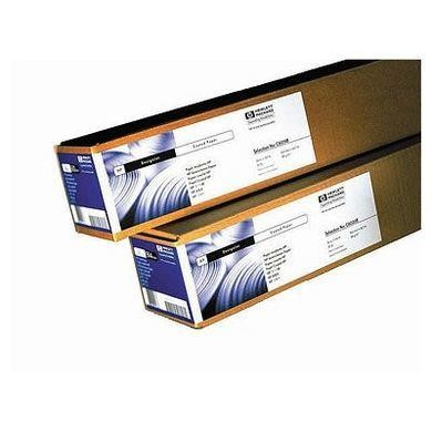 Q1441A HP - coated paper - 1 roll(s)