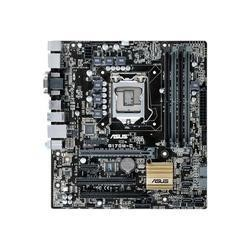 ASUS Q170M-C Intel Q170 Chipset DDR4 Micro-ATX Motherboard