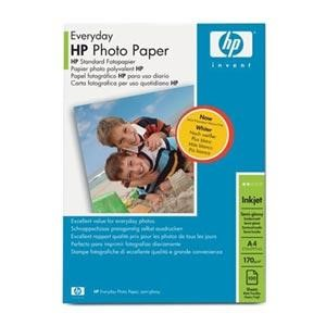 HP Everyday A4 Glossy Photo Paper 100 Sheets
