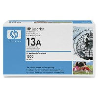 HP 13A - toner cartridge