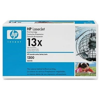 HP 13X - toner cartridge