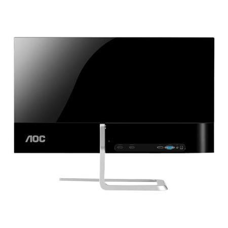 "GRADE A2 - AOC 27"" Q2781PQ IPS 2K Quad HD HDMI Monitor"