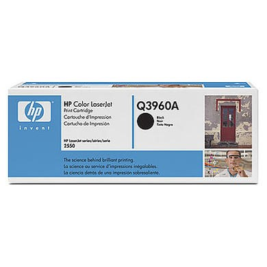 Q3960A HP toner cartridge