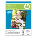 Q5451A HP Everyday Photo Paper - semi-gloss photo paper - 25 sheets