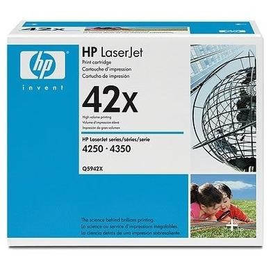 HP 42X - toner cartridge