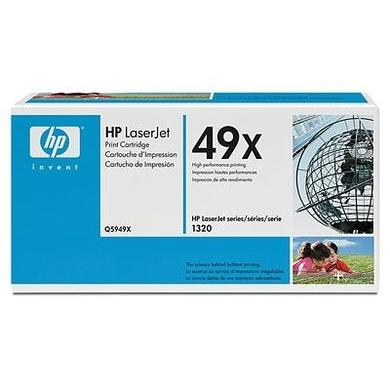 HP 49X - toner cartridge
