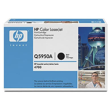 Q5950A HP toner cartridge