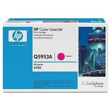 Q5953A HP toner cartridge