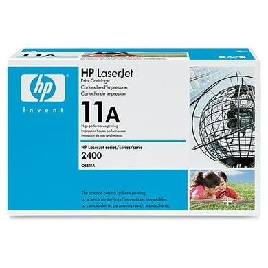 HP 11A - toner cartridge