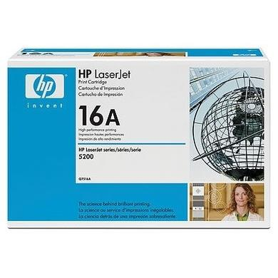 HP 16A - print cartridge