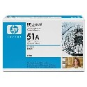 Q7551A HP 51A - toner cartridge
