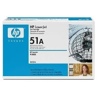 HP 51A - toner cartridge