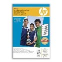 Q8692A HP Advanced Glossy Photo Paper - glossy photo paper - 100 sheets