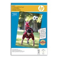HP Advanced Photo Paper - glossy photo paper - 20 sheet(s)