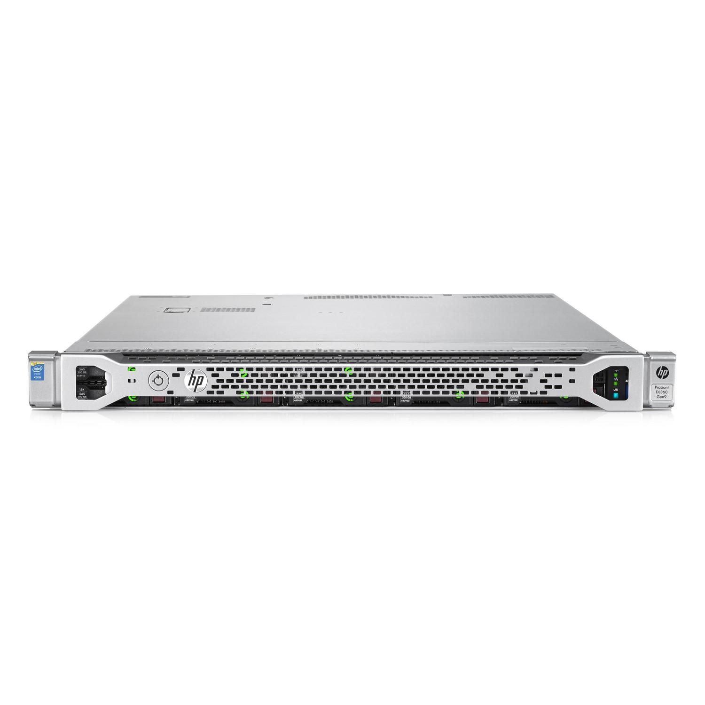 HPE DL380 Gen10 Xeon Bronze 3104 1 7GHz 16GB no HDD 3 5