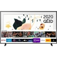 "Samsung The Frame QE55LS03TAUXXU 55"" 4K Ultra HD HDR Smart QLED  TV with Bixby Alexa and Google Assistant"