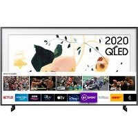 "Samsung The Frame QE65LS03TAUXXU 65"" 4K QLED TV With Voice assist"