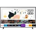 "QE55LS03TAUXXU Samsung The Frame QE55LS03TAUXXU 55"" 4K Ultra HD HDR Smart QLED  TV with Bixby Alexa and Google Assistant"