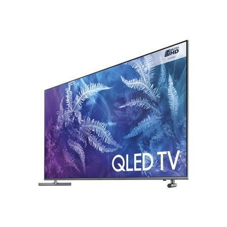 "Samsung QE55Q6F 55"" 4K Ultra HD HDR QLED Smart TV"