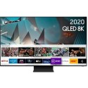 "QE65Q800TATXXU Samsung 65"" 8K Ultra Sharp HD HDR10+ Smart QLED TV with Bixby Alexa and Google Assistant"
