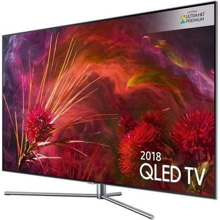 "Samsung QE65Q8FN 65"" 4K Ultra HD HDR QLED Smart TV with 5 Year Warranty"