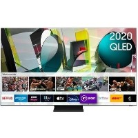 "Samsung QE75Q900T 75"" 8K Ultra Sharp HDR Smart QLED TV with Bixby Alexa and Google Assistant"