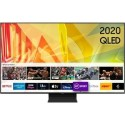 "QE55Q90TATXXU Samsung QE55Q90TATXXU 55"" 4K Ultra HD Smart QLED TV with Bixby Alexa and Google Assistant"