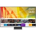 "QE65Q95TATXXU Samsung QE65Q95TATXXU 65"" 4K Ultra HD HDR Smart QLED TV with Bixby Alexa and Google Assistant"