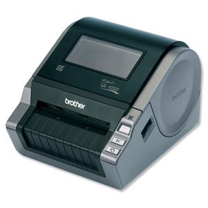 Brother P-Touch QL-1050 - label printer - B/W - direct thermal