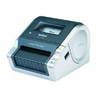 Brother QL-1060N - label printer - B/W - direct thermal