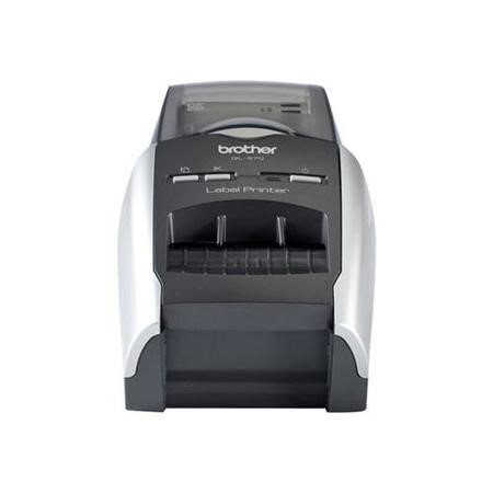 Brother P-Touch QL-570 - label printer - B/W - direct thermal