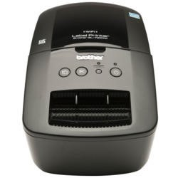 Brother QL720NW Wireless and Ethernet Professional Address Label Printer with GBP50 cashback